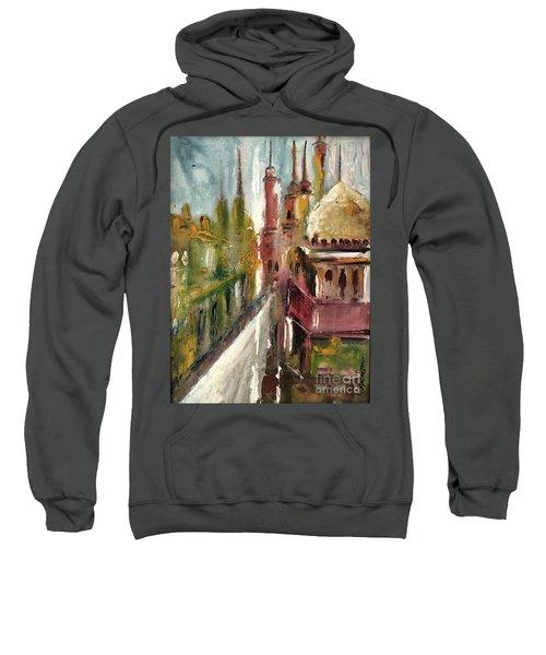Mosque  Sweatshirt