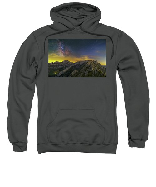 Alpstein Nights Sweatshirt