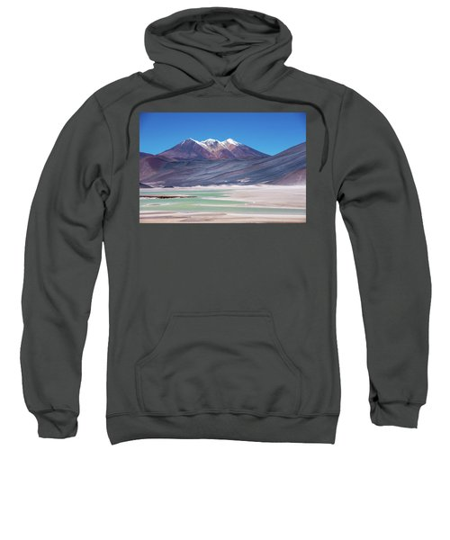 Altiplano View Sweatshirt