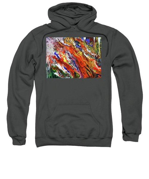 Amplify Sweatshirt