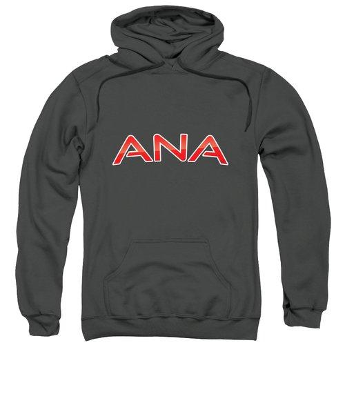 Ana Sweatshirt