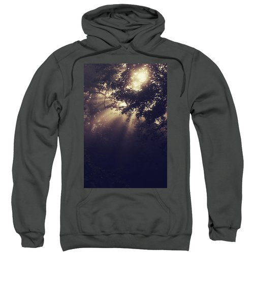 Angels Called Home Sweatshirt