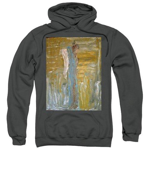 Angels In Prayer Sweatshirt