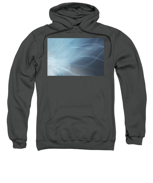 Angels Wing Sweatshirt