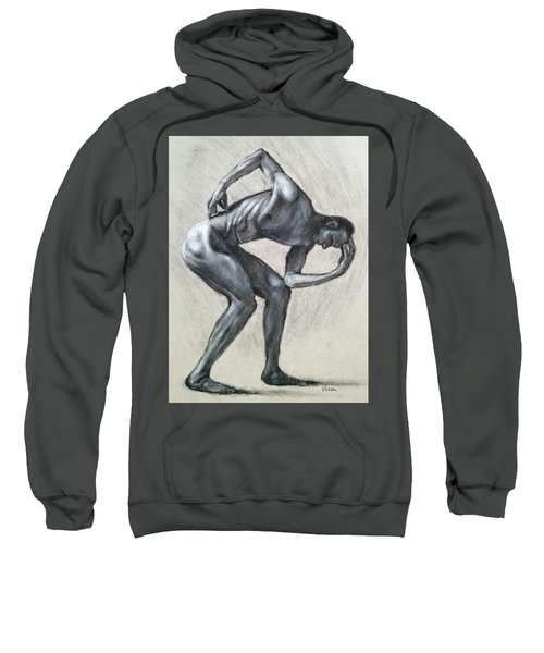 Anguish Sweatshirt