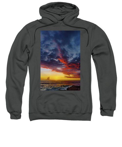 Another Colorful Sky Sweatshirt