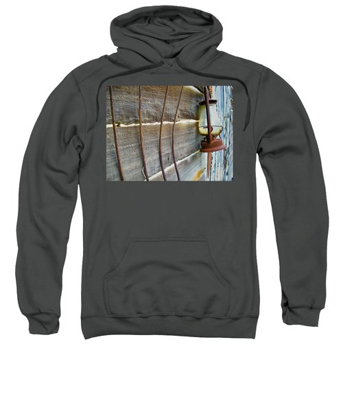 Another Time Sweatshirt