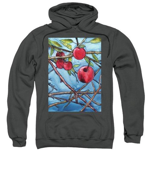 Apple Harvest Sweatshirt