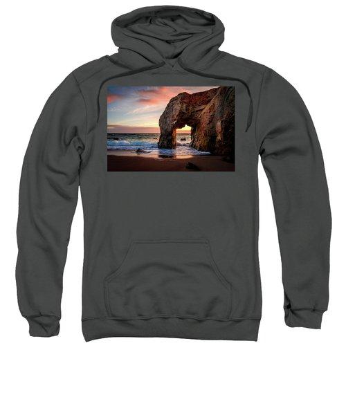 Arche De Port Blanc Sweatshirt