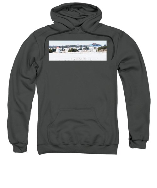 Ariss Golf Country Club Sweatshirt