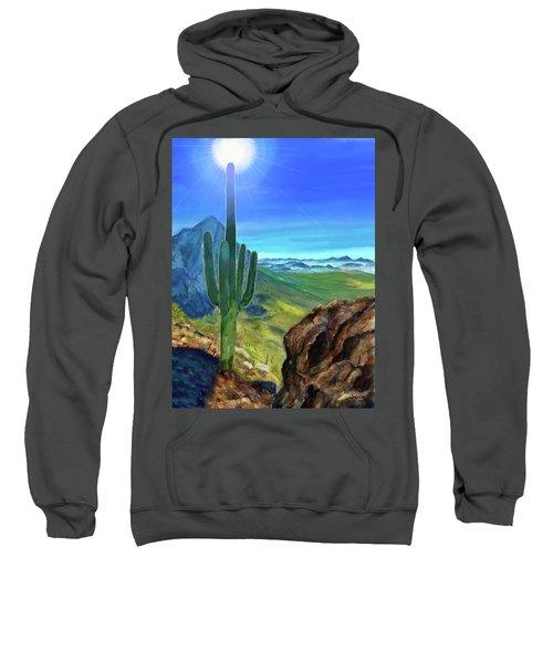 Arizona Heat Sweatshirt