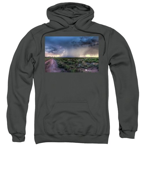 Arizona Storm Sweatshirt