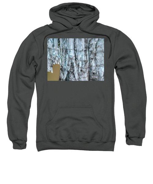 Artic Glacier Sweatshirt