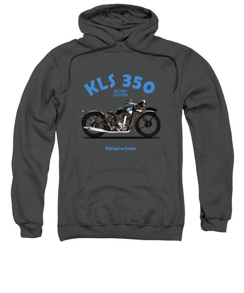 Monet Goyon 1934 Sweatshirt