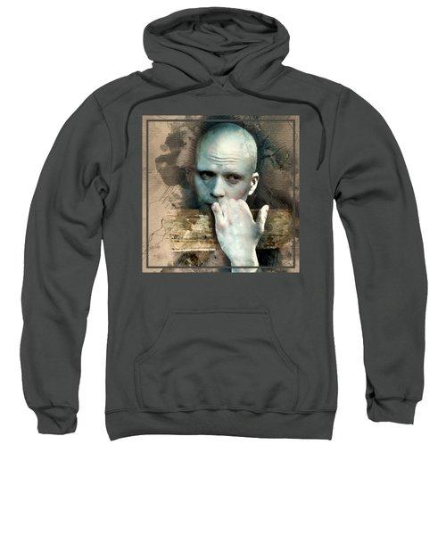 Powder Flanery Sweatshirt