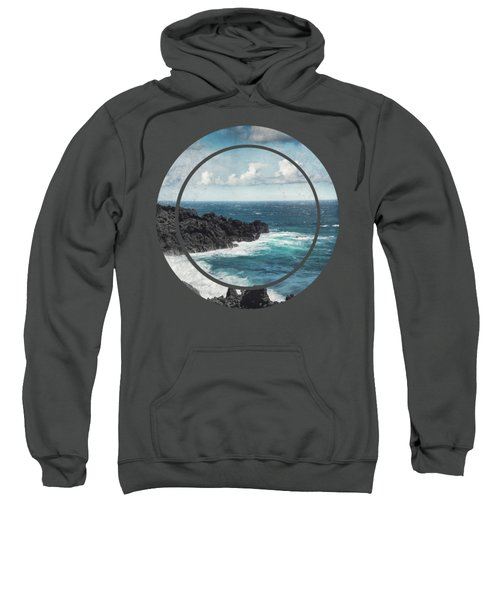 Sea Spray - La Palma - Canary Islands Sweatshirt