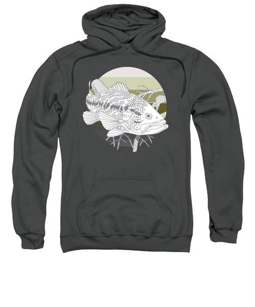 Lake Troll Sweatshirt