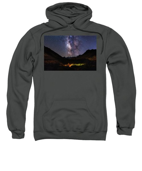 Aspen Nights Sweatshirt
