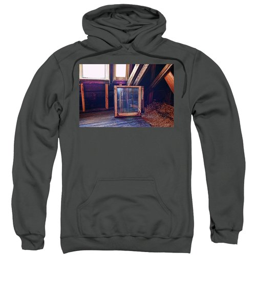 Attic #1 Sweatshirt