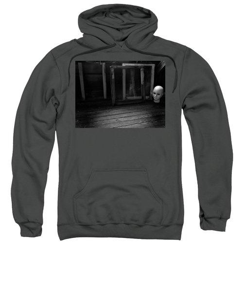 Attic #2 Sweatshirt