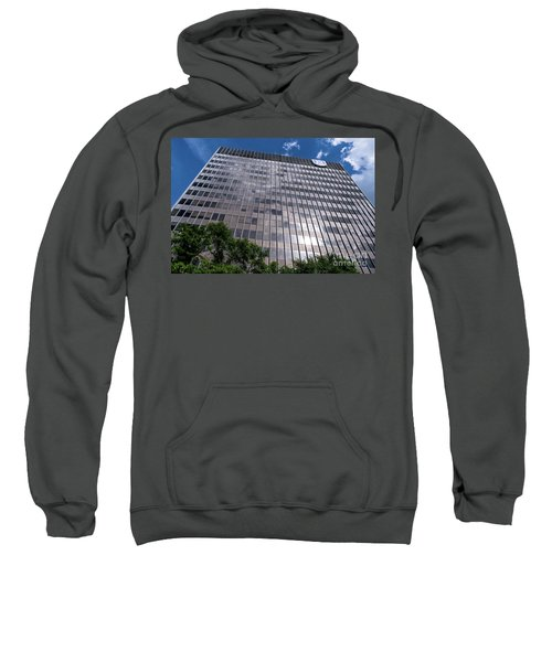 Augusta University Building 1 Sweatshirt