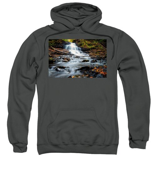 Autumn Days Sweatshirt