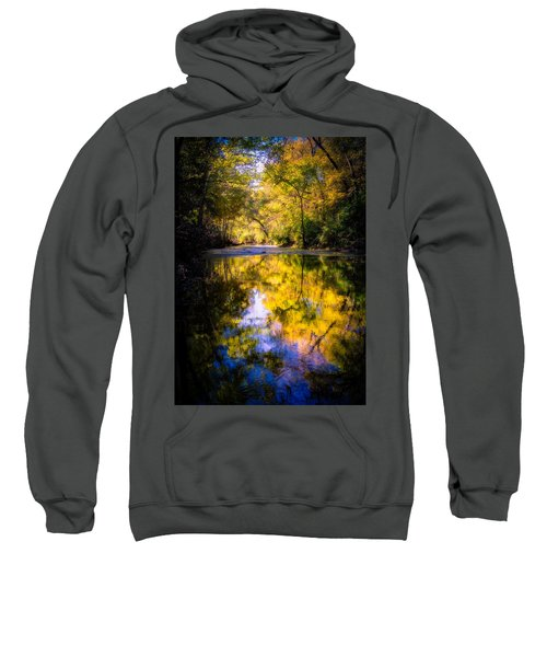 Autumn Reflections Sweatshirt