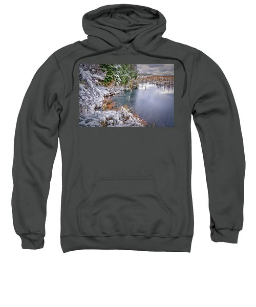 Autumn To Winter Sweatshirt
