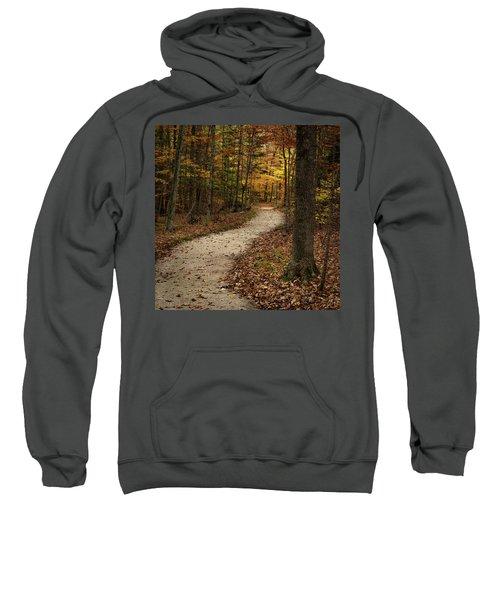 Autumn Trail Sweatshirt