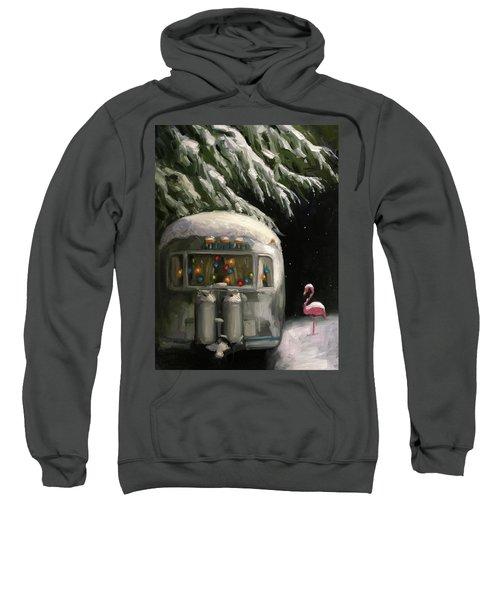 Baby, It's Cold Outside Sweatshirt
