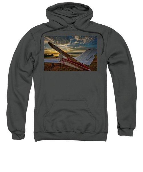 Backcountry Bonanza Sweatshirt
