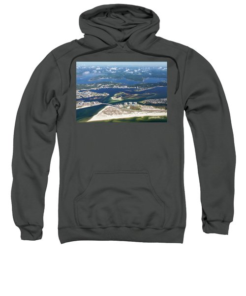 Backwaters 5122-a Sweatshirt