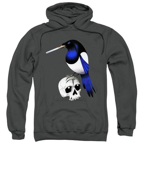 Badass Magpie Sweatshirt