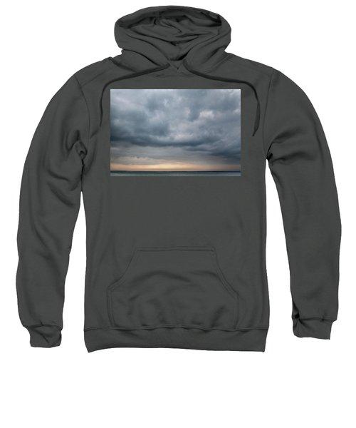 Baltic Sea #3883 Sweatshirt