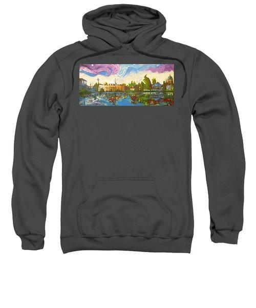 Bayou Saint John One Sweatshirt
