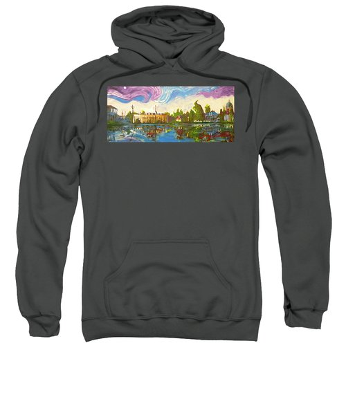 Bayou Saint John One Sweatshirt