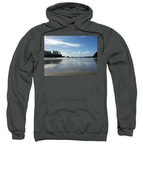 Beach Blues Sweatshirt