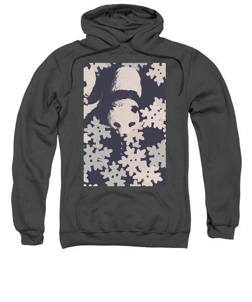Bearing Winter Sweatshirt