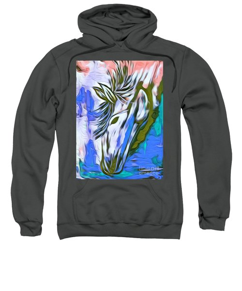 Beautiful One Sweatshirt