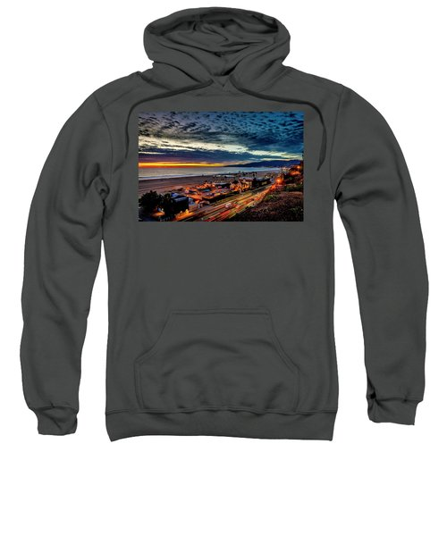 Beautiful Sky After The Storm Sweatshirt