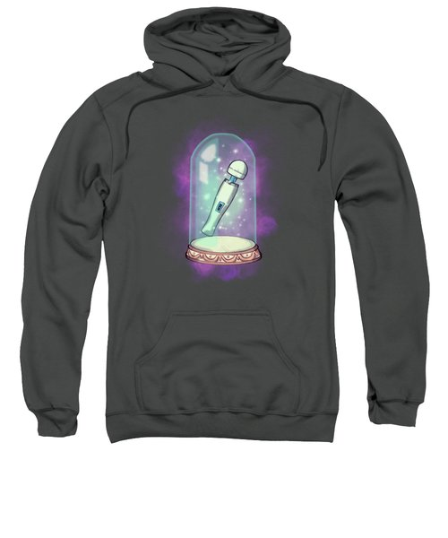 Beauty And The Batteries Sweatshirt