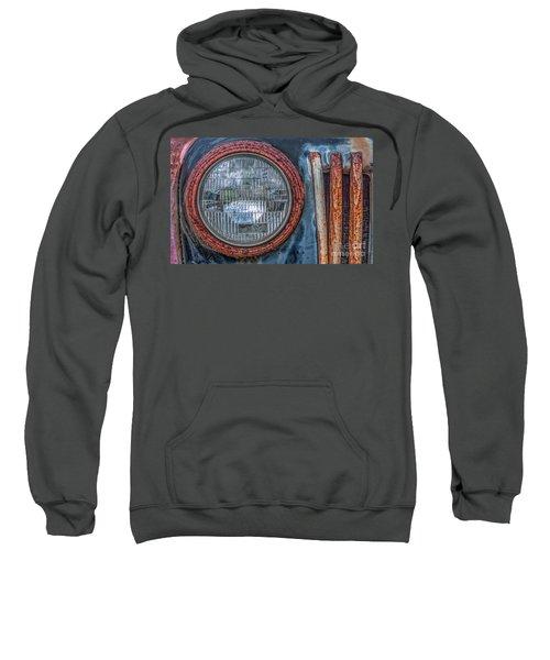 Beauty And The Beast Sweatshirt