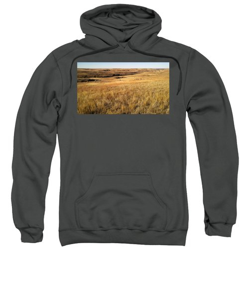 Beauty On The High Plains Sweatshirt