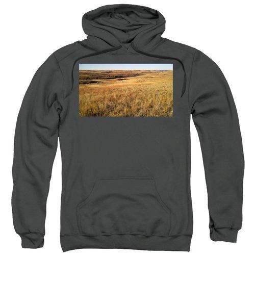 Beauty On The High Plains Sweatshirt