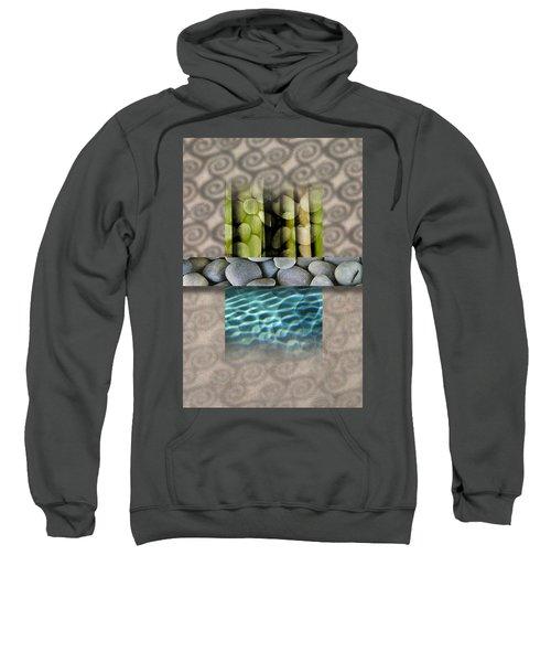 Becoming I Sweatshirt