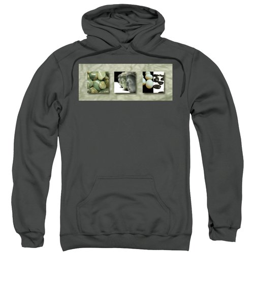 Becoming IIi Sweatshirt