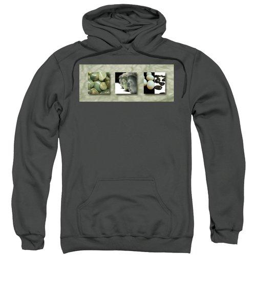 Becoming IIi Sweatshirt