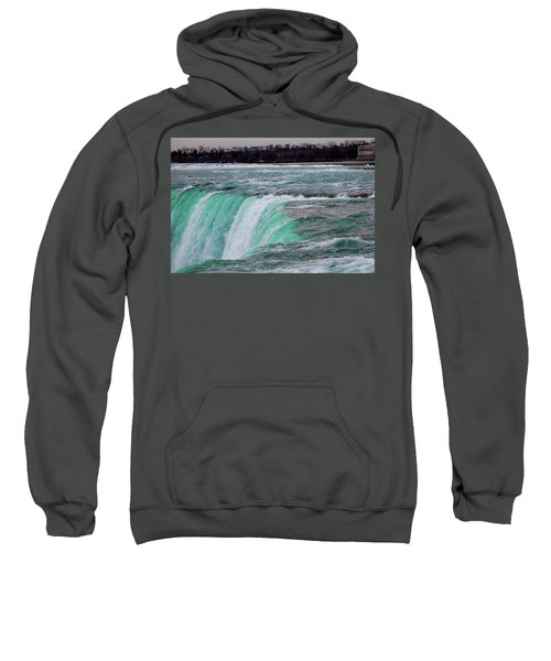 Before The Falls Sweatshirt