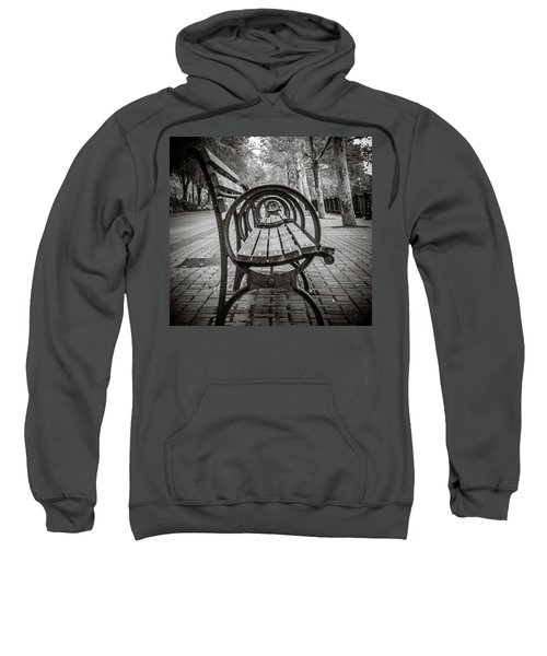 Bench Circles Sweatshirt