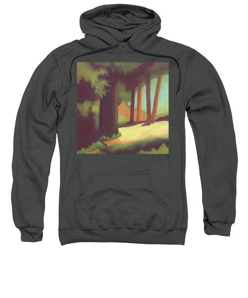 Berkeley Codornices Park Sweatshirt
